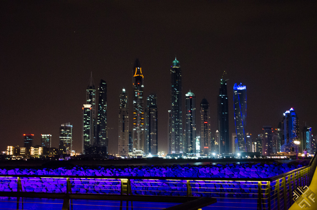One and Only Palm Dubai-8