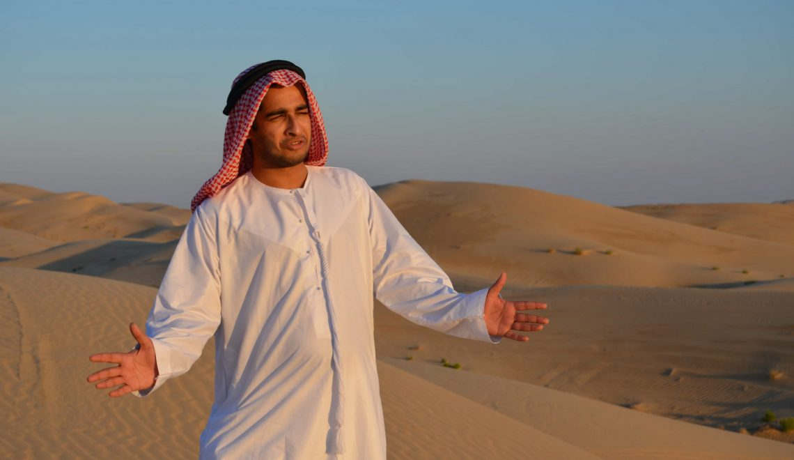 Khawar Jamil: Founder of DxB Blog on blogging in Dubai