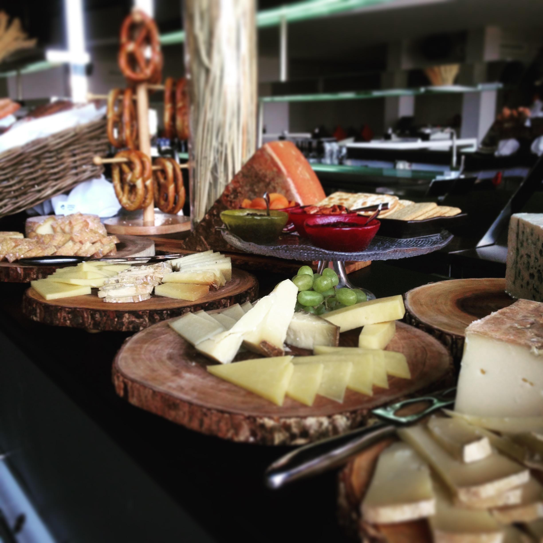 Street Food Festival Brunch Sofitel Dubai Downtown