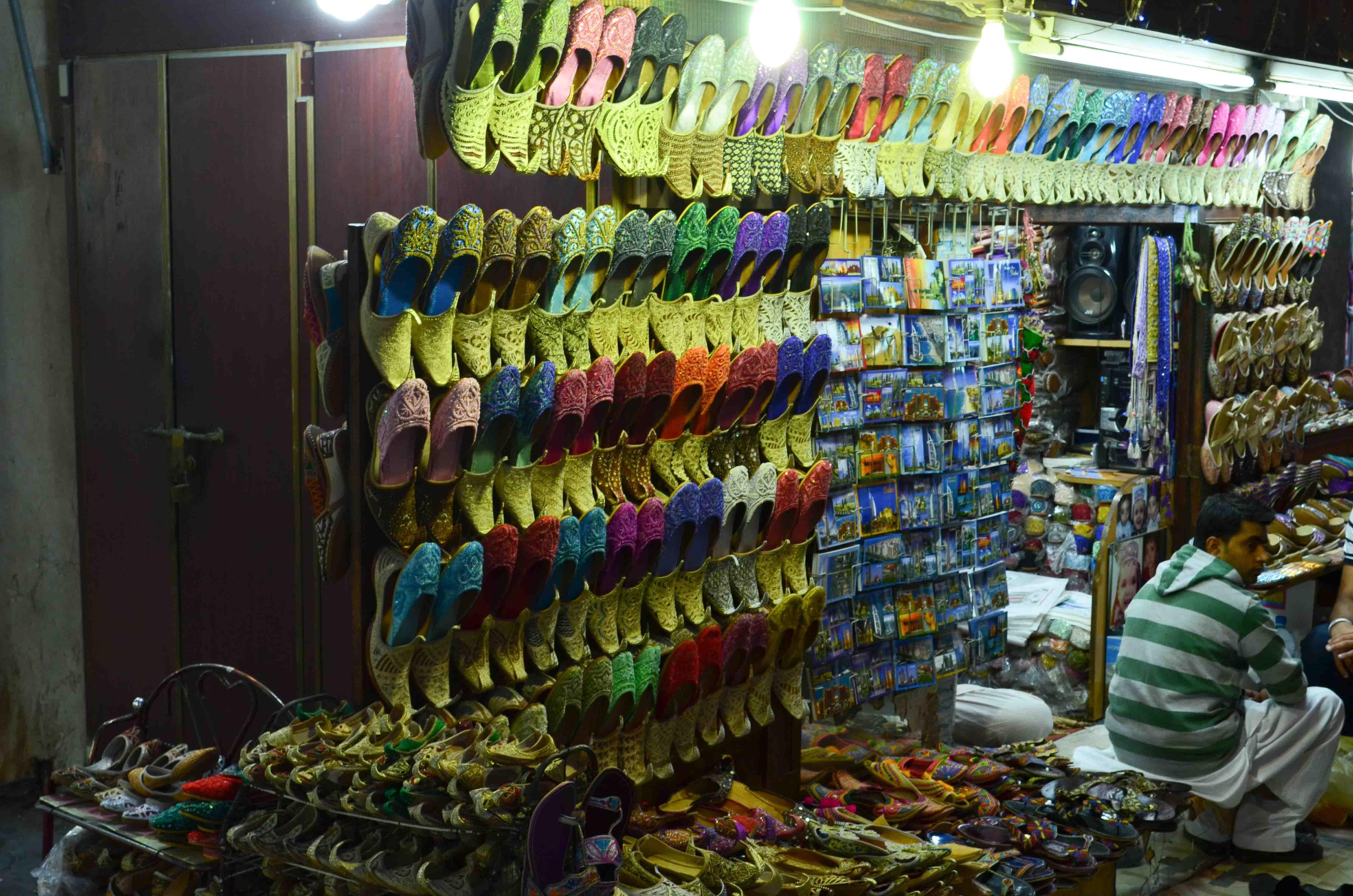 Textile Souk Dubai-11