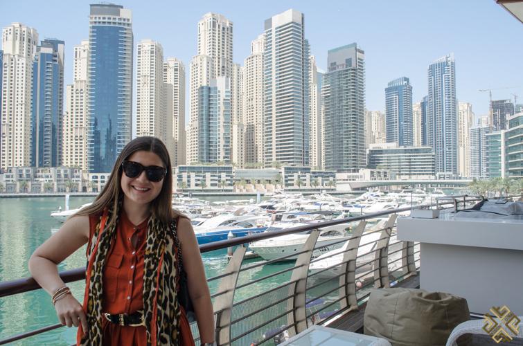 Dubai Marina Yacht Club 4
