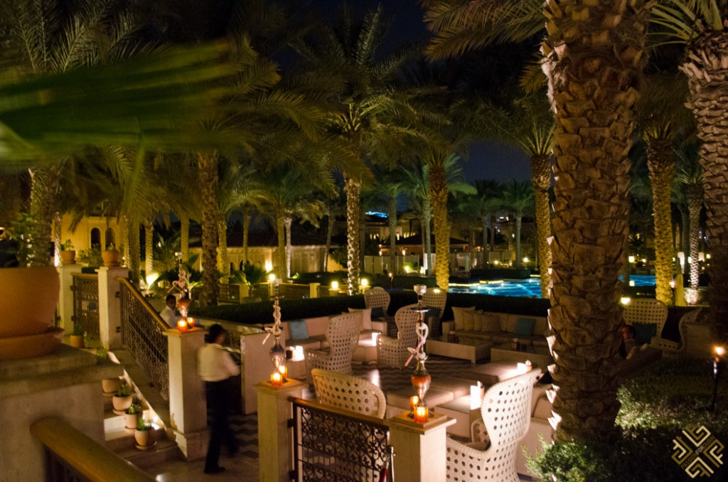 One and Only Palm Dubai-2