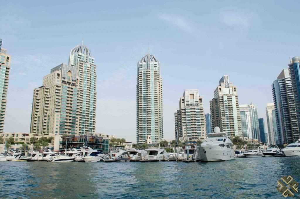 VIP Yachts Dubai Marina -1