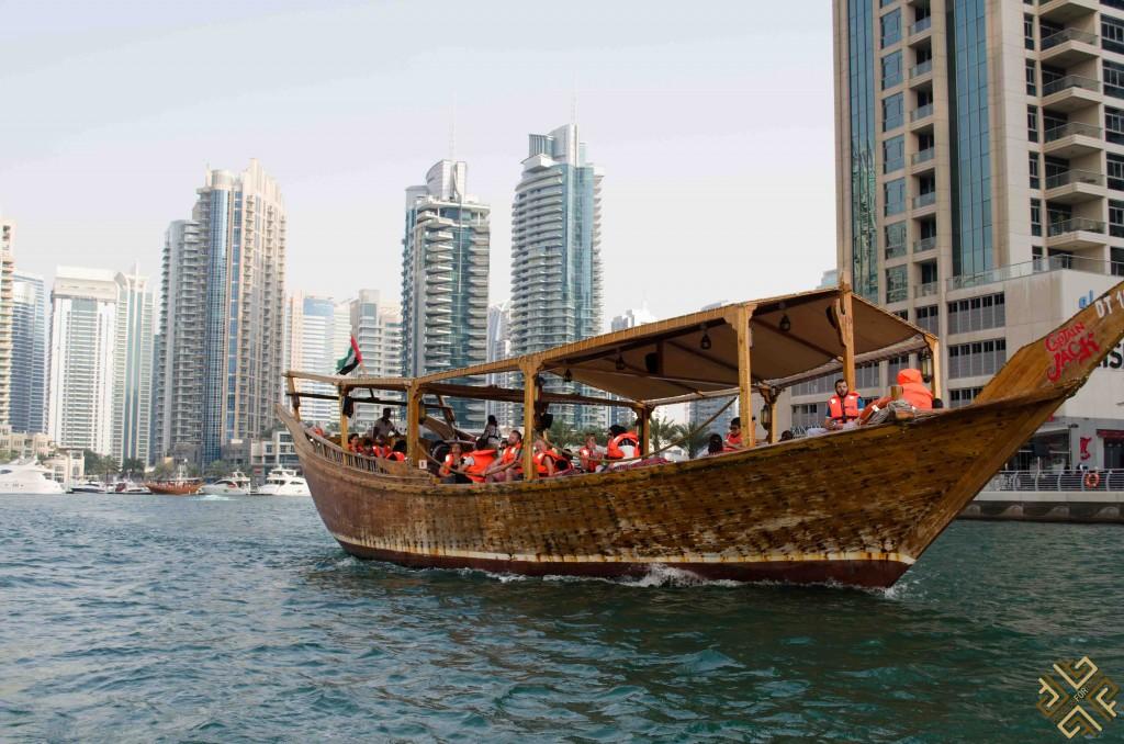 VIP Yachts Dubai Marina -2