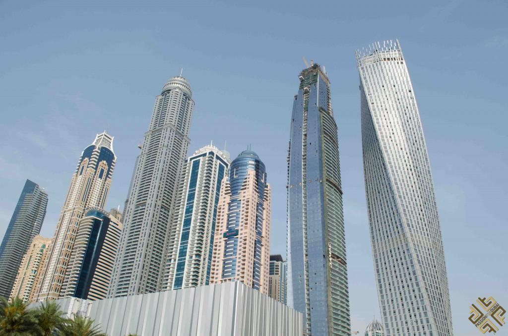 VIP Yachts Dubai Marina -4