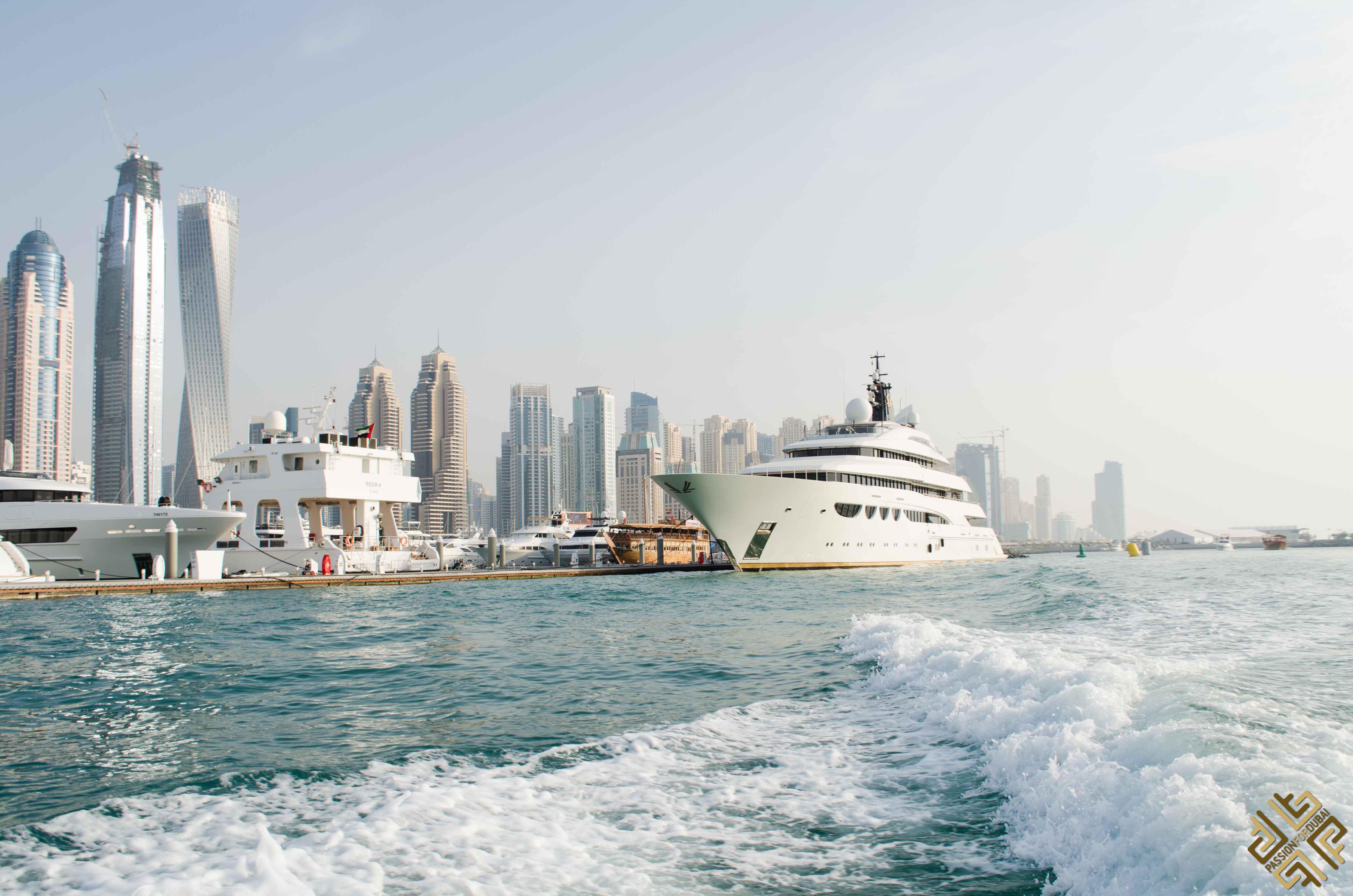 Когда лучше всего посетить Дубай
