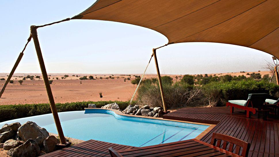 Al Maha Resort & Spa