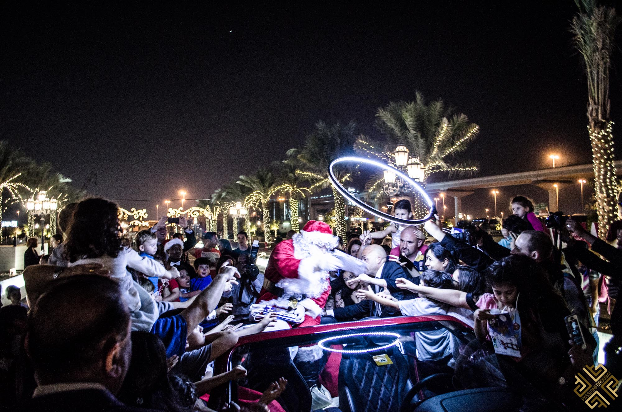 Best Things to Do over Christmas in Dubai