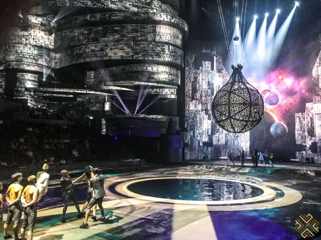 La Perle By Dragone Al Habtoor City Dubai