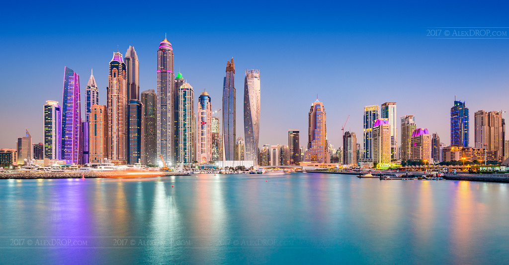 How To Spend a 12 Hour Layover in Dubai