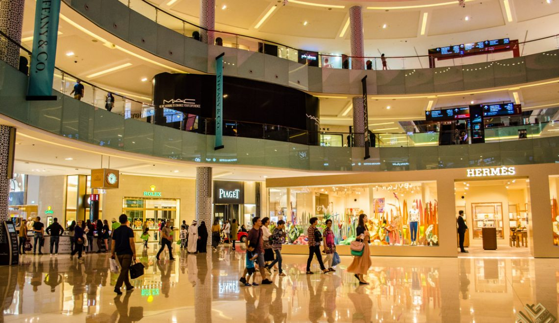 The Best Time to Visit Dubai for Shopping