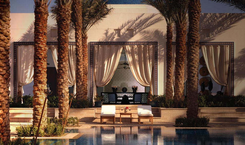 The Best hotels to stay in Deira