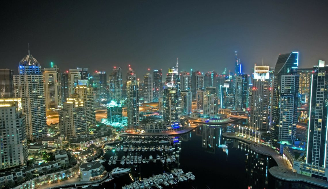 5 Best Neighborhoods for Tourists to Stay in Dubai