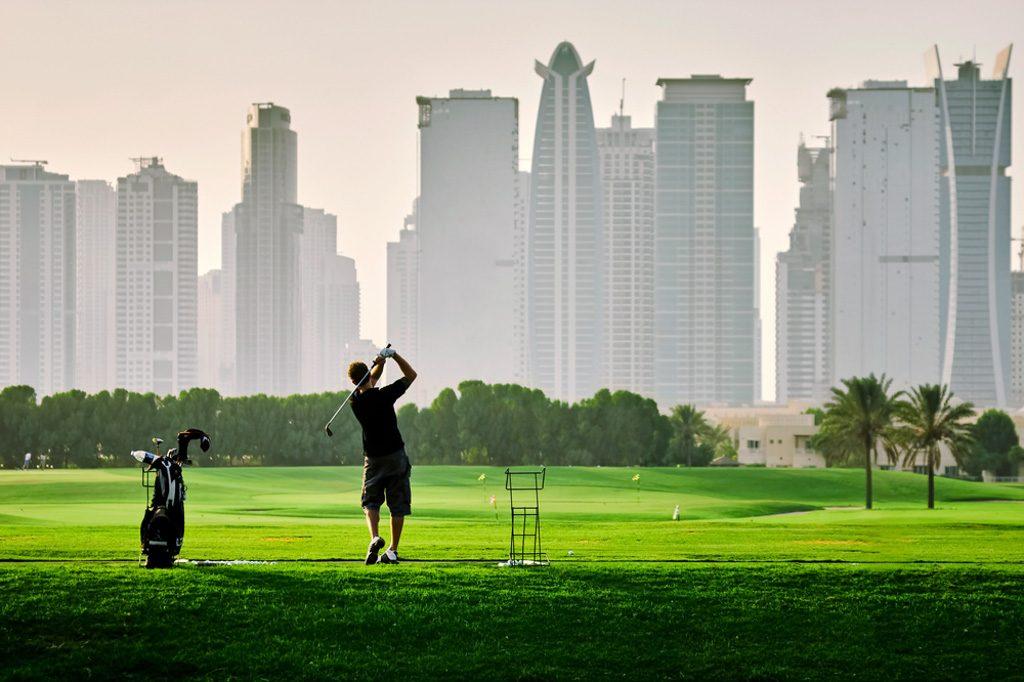 Top Outdoor Activities in Dubai