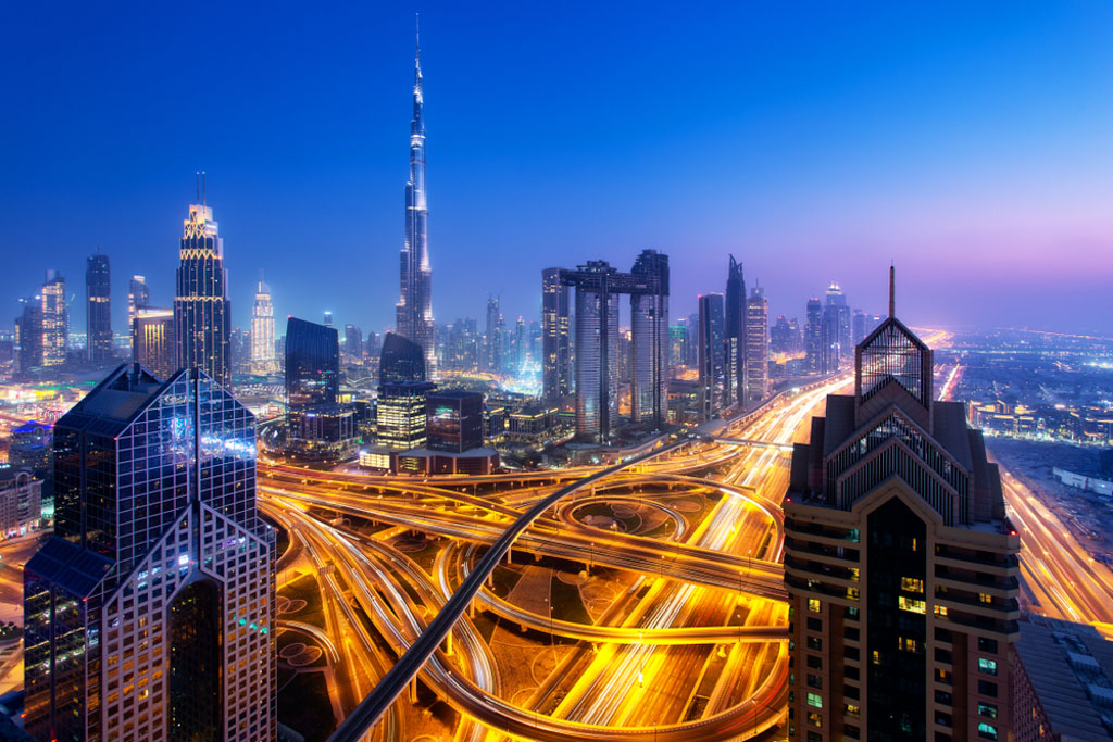 How to spend 48 Hours in Dubai