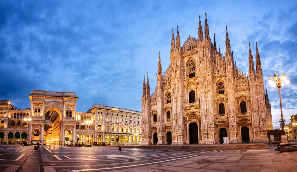 What to Do in Milan for 3 Days