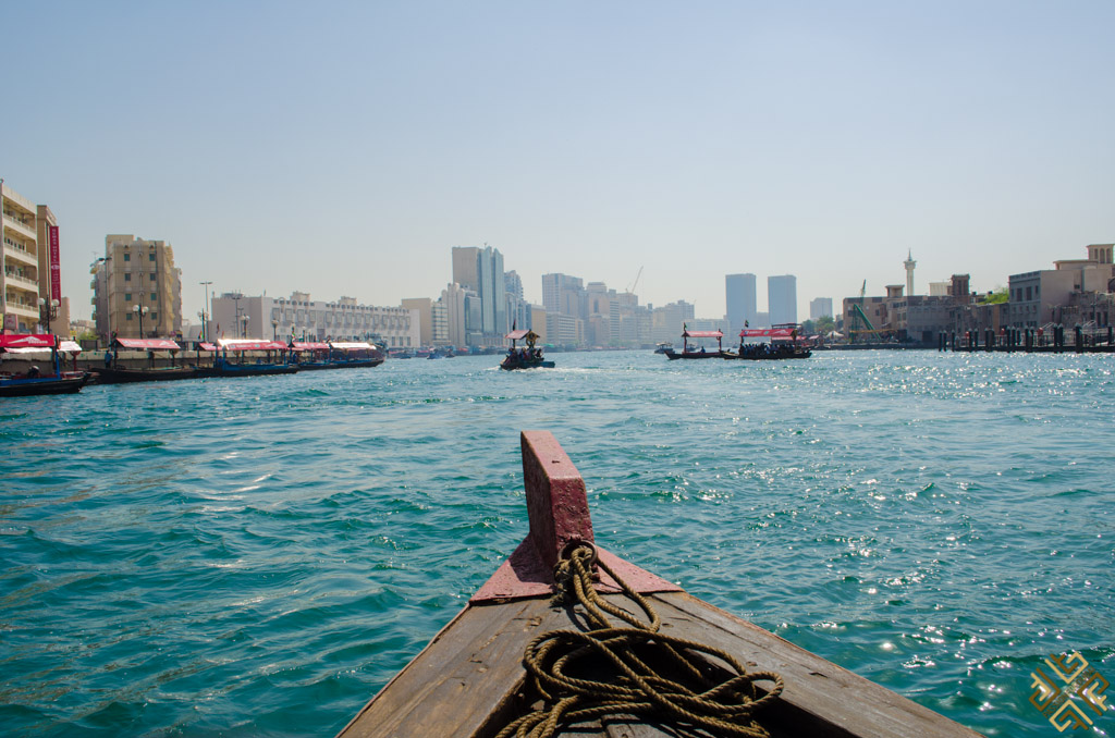 Top Things to Do in Old Dubai